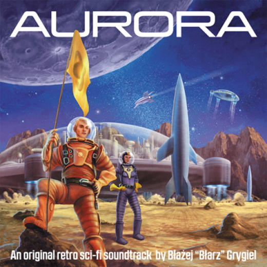 Aurora soundtrack